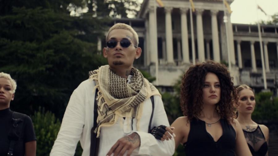 """VIDEO """"Sfârșitul"""" lui Morgenshtern în cel mai scump videoclip din cariera rapperului rus"""