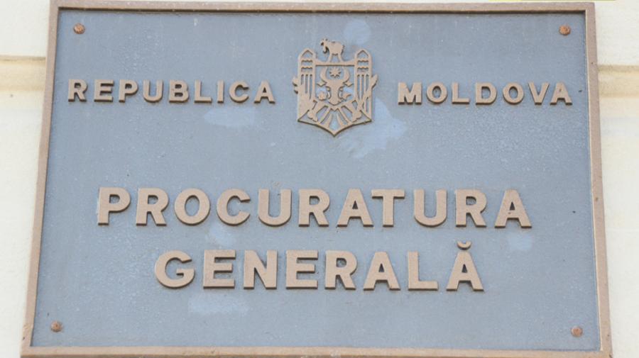"""Stoianoglo, cu """"un picior afară din Procuratură"""". Deputații au modificat legea ca procurorul general să poată fi demis"""