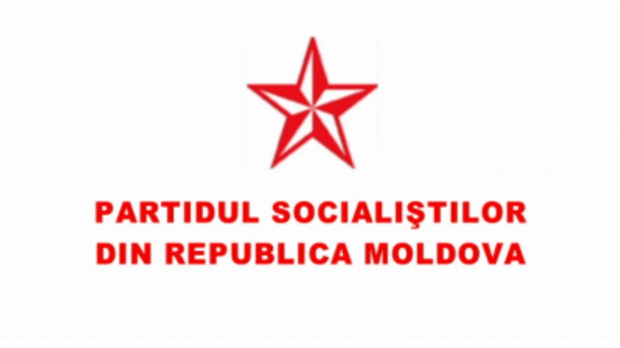 """PSRM ține """"cu rusul"""". Se declară nemulțumiți că Maia Sandu participă la Summitul de inaugurare a """"Platformei Crimeea"""""""