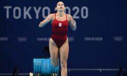 VIDEO Sportiva care a primit nota zero la Jocurile Olimpice de la Tokyo. Prima atât de joasă!