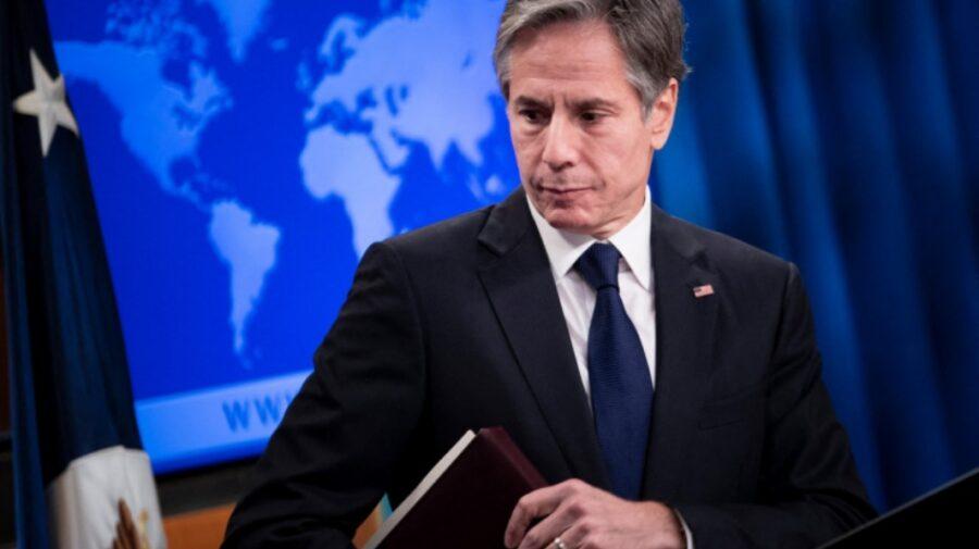 Secretarul de stat SUA a sunat în Rusia și China. Cele două țări ar fi nerăbdătoare să recunoască Afganistanul taliban