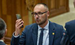 """FOTO Guzun, Toma, Țurcan și dosarul """"Șor"""". Ministrul Justiției se ia de trei judecători CSJ"""