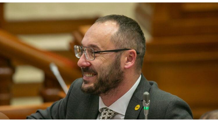 """Hotărârea CC, motiv de bucurie pentru un fost deputat: Activitatea ANI trebuie îmbunătățită, ci nu """"schilodită"""""""