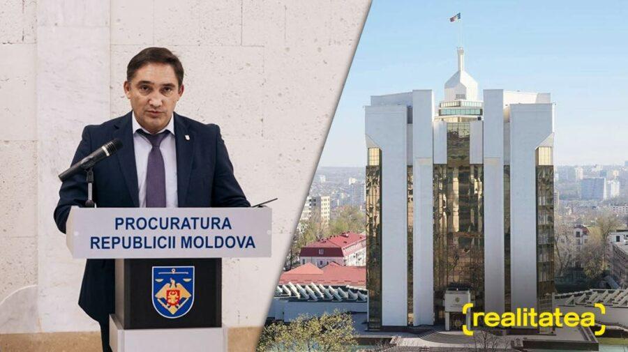 Stoianoglo atacă la Curtea Constituțională un DECRET semnat de Maia Sandu