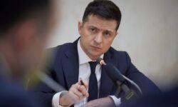 Zelenski cere un control mai riguros asupra spectacolelor susţinute de artiştii ruşi în Ucraina