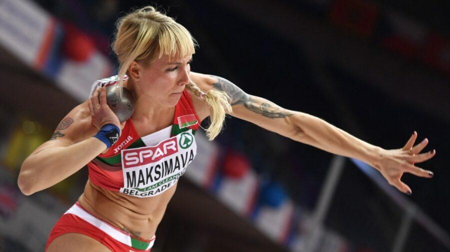 Regimul Lukașenko a băgat frica în sportivi! Alți doi atleţi din Belarus refuză să se întoarcă în ţara lor natală