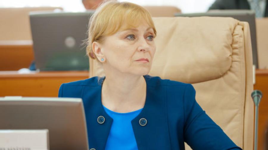 Ala Nemerenco: În Republica Moldova, nimeni nu a murit de vaccin