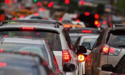 Util pentru șoferi! InfoTrafic anunță unde sunt ambuteiaje în Chișinău. Străzi de evitat