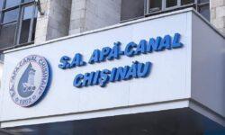 """Apă-Canal Chișinău a """"bătut"""" la ușa unor agenți economici! Mirosul neplăcut ar putea reapărea? Sunt nereguli"""