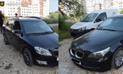 VIDEO 16 autoturisme au fost vandalizate în sectorul Ciocana de către doi minori: Am furat carduri, bunuri
