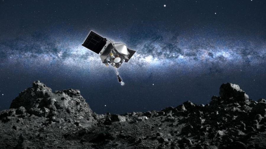 Asteroidul Bennu are șanse să lovească Pământul până în 2300? Ce a dezvăluit NASA