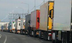 Transportul auto de mare tonaj va fi cântărit în mișcare. Noi metode IT