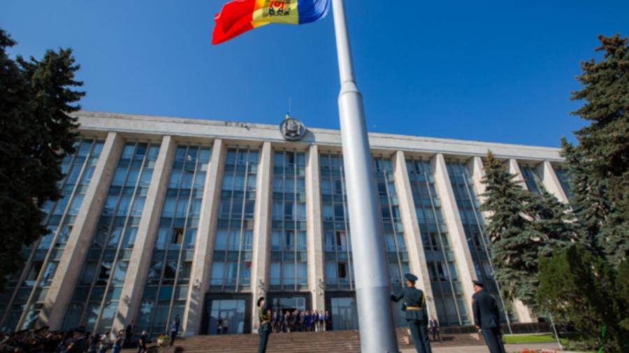 DOC Miniștri, directori de spitale, dar și un șef de direcție de la Primăria Chișinău! Lista noilor membri ai CNESP