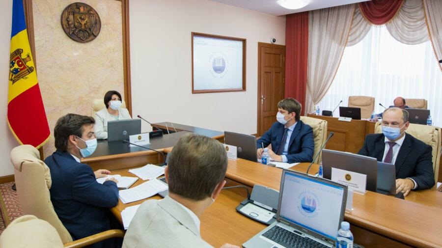 Republica Moldova va adopta un nou Cod vamal! Când va intra acesta în vigoare și ce modificări s-au făcut
