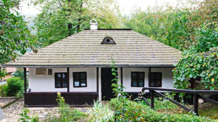 Bojdeuca lui Creangă va fi restaurată! E un proiect comun al României cu Republica Moldova