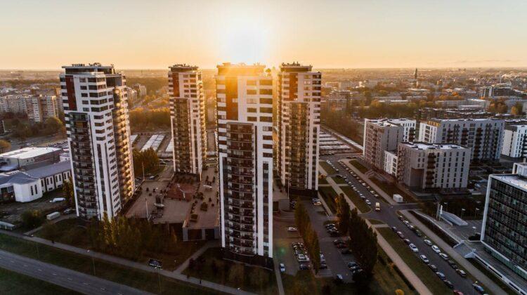 Cum alegi etajul potrivit pentru apartamentul tău nou?