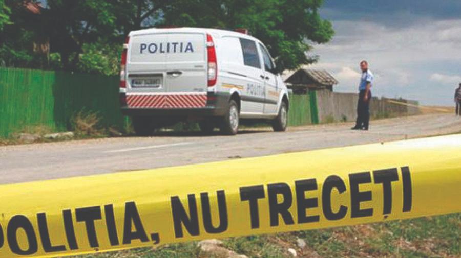 FOTO Crimă șocantă la Orhei! Un tânăr de 28 de ani a fost omorât cu o coadă de hârleț