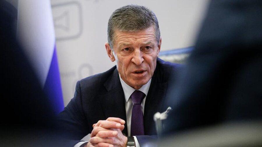 O delegație a Republicii Moldova a avut programate discuții cu Kozak la Moscova. Cine din ai noștri a mers acolo?