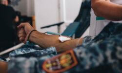 Peste 400 de persoane din sistemul administrației penitenciare au DONAT sânge