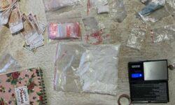 Rețea de comercializare a drogurilor, gestionată prin Telegram. Membrii grupării RISCĂ până la 15 ani de pușcărie