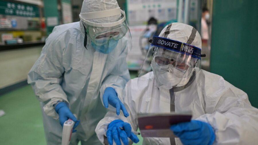Pericolul altor pandemii! Unde se află și cât de sigure sunt laboratoarele care lucrează cu viruși de temut