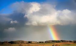 Prognoza meteo pentru ultimele zile de vară: Vreme instabilă cu ploi slabe de scurtă durată