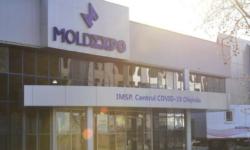 VIDEO Moldova are o stație de oxigen, vitală pentru bolnavii de COVID, însă nu o folosește. Nemerenco: Nu avem condiții