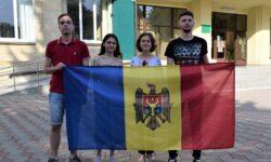 Bronz pentru Moldova! Cine sunt elevii care s-au evidențiat la un concurs internațional