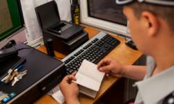 Destinația: MOLDOVA. Un ucrainean a încercat să intre în țară cu permis de conducere FALS