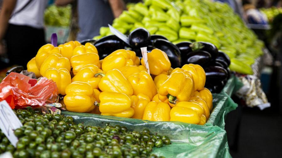 Kozak a promis că se vor face pași pentru asigurarea importului produselor agricole moldovenești pe piața rusă