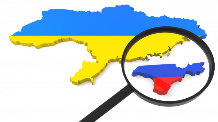 """Ucraina lansează inițiativa """"Platforma Crimeea"""", prin care vrea să-și recupereze teritoriul anexat de Rusia"""