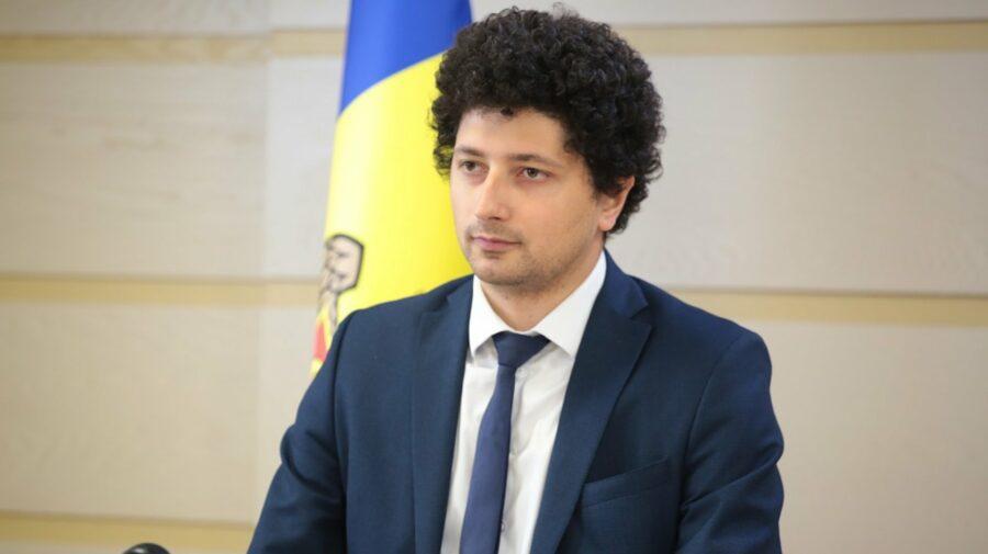 """Un deputat PAS îl """"atacă"""" pe primarul Capitalei, Ion Ceban! Marian: Ați făcut un gest populist mizerabil"""