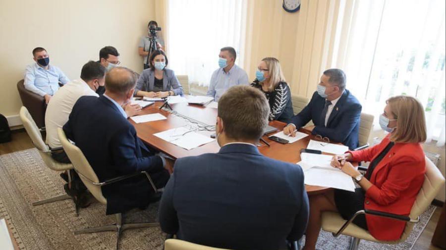 Decizii importante au fost luate astăzi la Parlament! Se anunță mai multe proiecte mari cu Franța, Ucraina și România