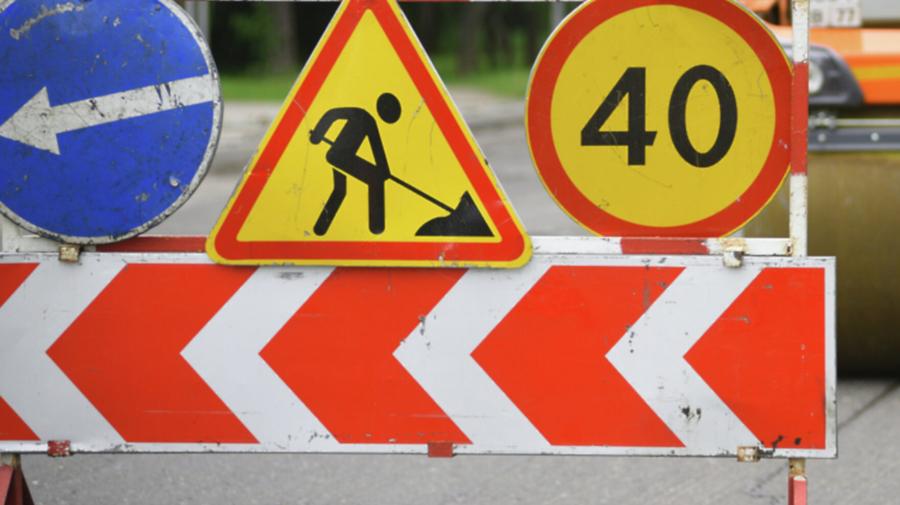 ATENȚIE! Se suspendă traficul RUTIER pe strada Belinski din Capitală. Ce tronson este vizat