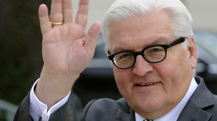 Ultima oră! Președintele Germaniei Frank-Walter Steinmeier vine în Moldova! Va fi întâlnit cu onoruri militare