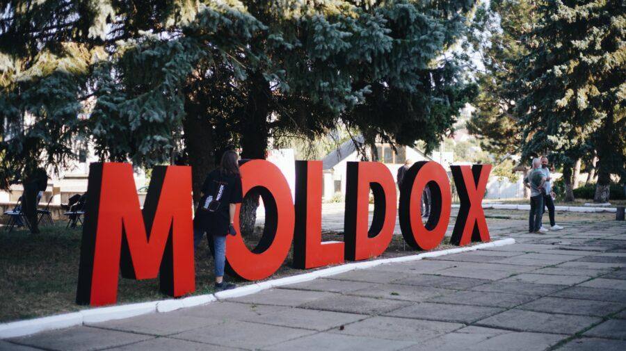 FOTO Dar tu ai fost la Festivalul Moldox? Au fost difuzate cele mai captivante documentare realizate în ultimii ani