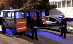 La Bălți, un tânăr a căzut de pe o clădire. Ce s-a întâmplat? FOTO cu impact emoțional!