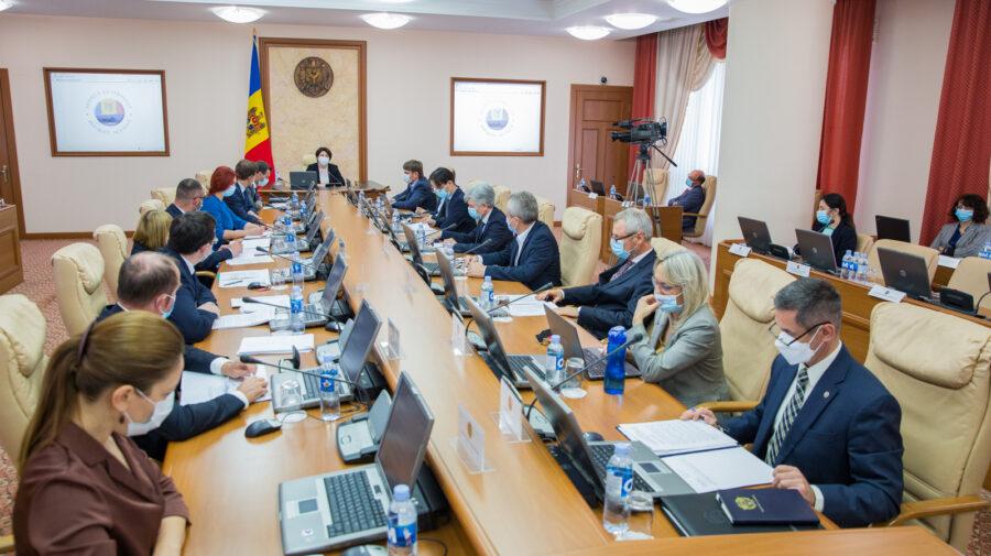 DOC Guvernul a aprobat! Membrii Consiliului Național al Monumentelor Istorice vor fi selectați după un nou mecanism