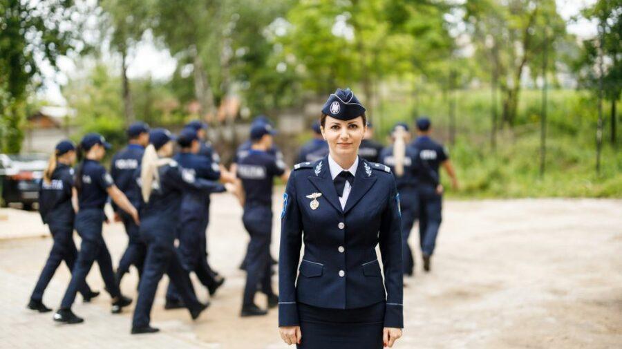 Schimbări la MAI. Polițiștii și alți angajați vor fi selectați mai riguros, în baza metodologiilor internaționale