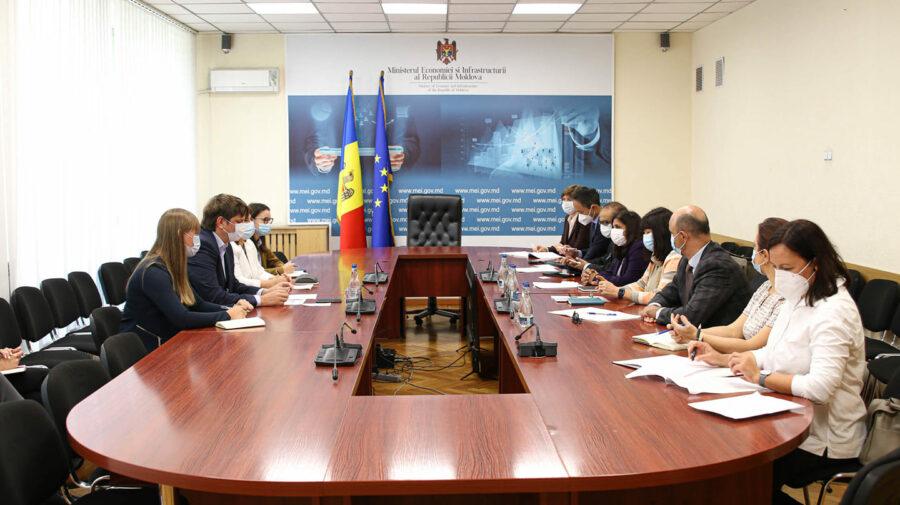 O misiune a Băncii Mondiale în domeniul energetic, la Chișinău! Securitatea energetică pe ordinea de zi