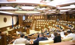 Vor stabili prietenii cu alte state! Parlamentul se va împrieteni la nivel de legislaturi cu 45 de țări