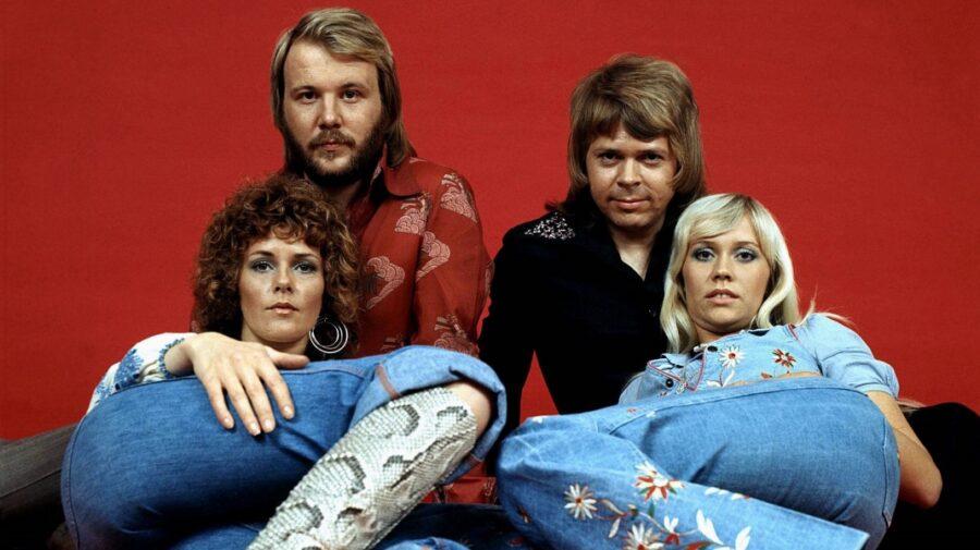 ABBA are piese noi și lansează primul album în 40 de ani. Da, da! Sunt cei pe care-i auzi la radio și încă-s la modă