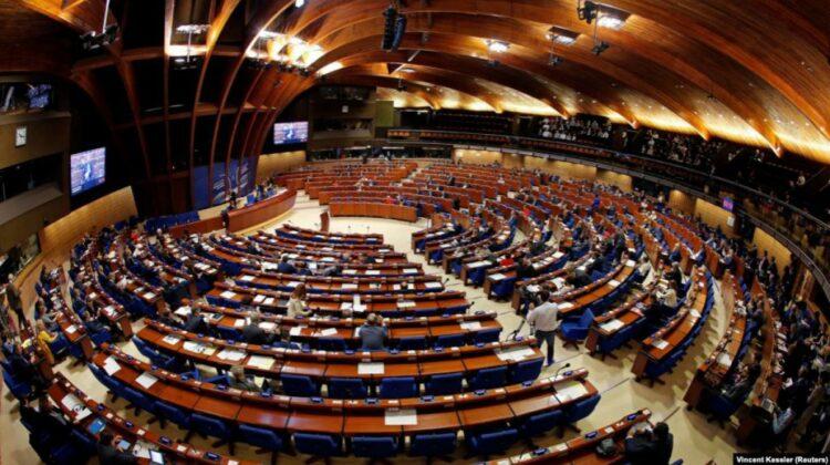 Deputații moldoveni participă la APCE. Urmează să fie selectați judecătorii CEDO, inclusiv unul din Republica Moldova