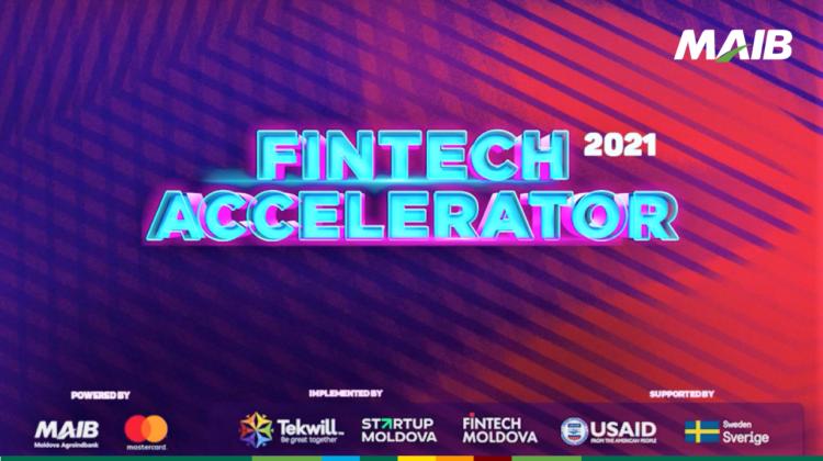 Soluții inovatoare pentru domeniul financiar-bancar, dezvoltate la Accelerator Fintech