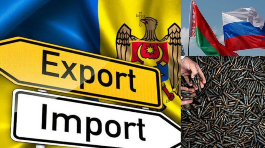 """Moldova, datornică Belarusului. Ar putea isca un scandal internațional. Î.S.""""Cartuș"""" a pus în pericol securitatea țării"""