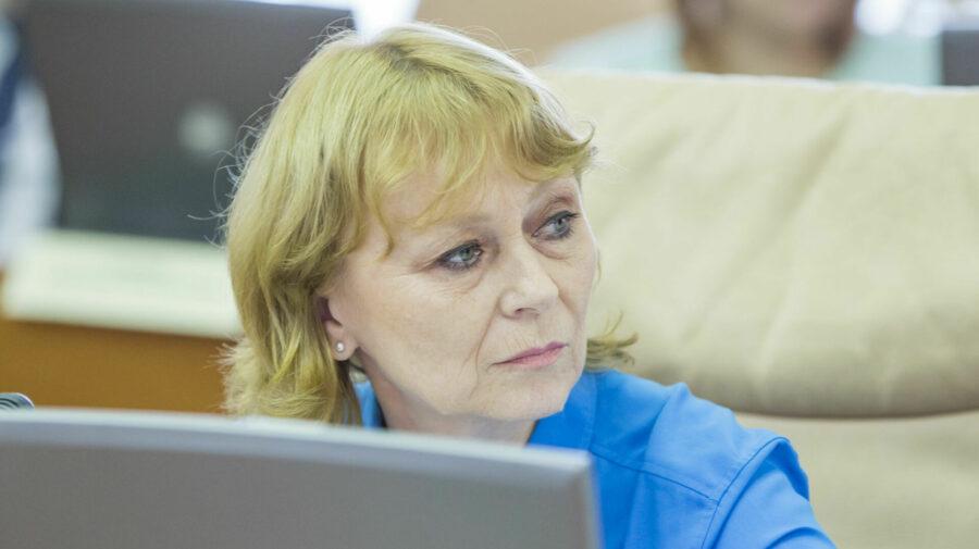 Ministra Sănătății, în culmea indignării. Nemerenco: Este inadmisibil. Să fie demisă cu îndrăzneală, iar video la CNA