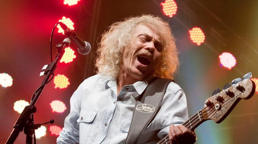 """VIDEO Alan Lancaster, fondatorul celebrei trupe """"Status Quo"""", a murit. Cu siguranță cunoști această piesă!"""