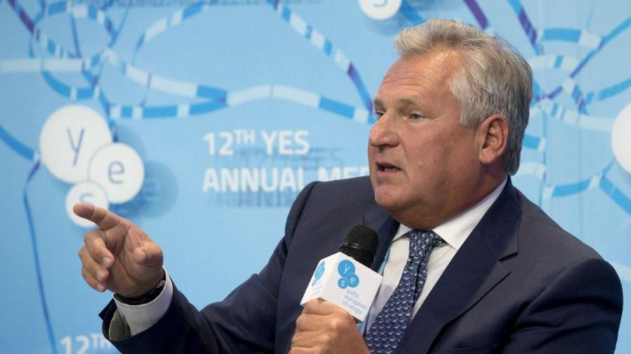Alexander Kwasniewski: Ce se întâmplă în Ucraina este o problemă pentru procesele de aderare la NATO și UE