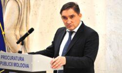 """Stoianoglo s-a văzut cu omologul său rus, Krasnov! Au discutat despre """"frauda bancară"""" și """"Laundromat"""""""