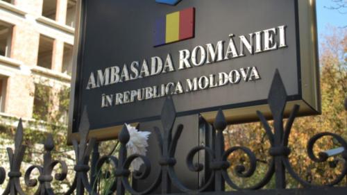 Atenție! Ambasada României la Chișinău informează despre regimul de intrare, şedere şi tranzit pe teritoriul țării